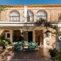 Stunning 220 year old ibicencan villa with amazing central location