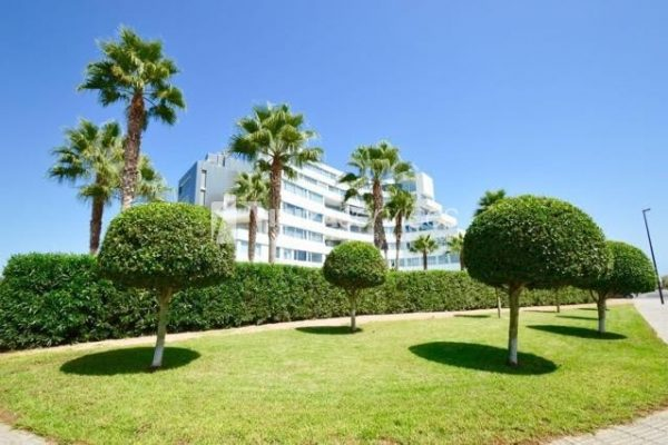 Buy apartment in Valor Real Building Ibiza