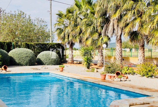 Charming Ibizan country house close to St.Eulalia perspectiva 4