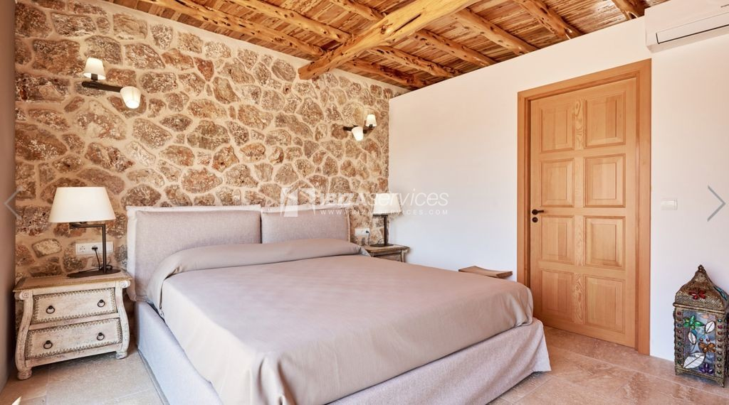 St. Eulalia 6 suites finca vacational rental perspectiva 37