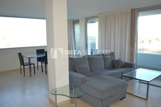 Buy apartment 1 bedroom paseo maritimo Ibiza.