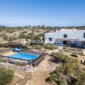 Sea view villa Formentera for perfect holidays