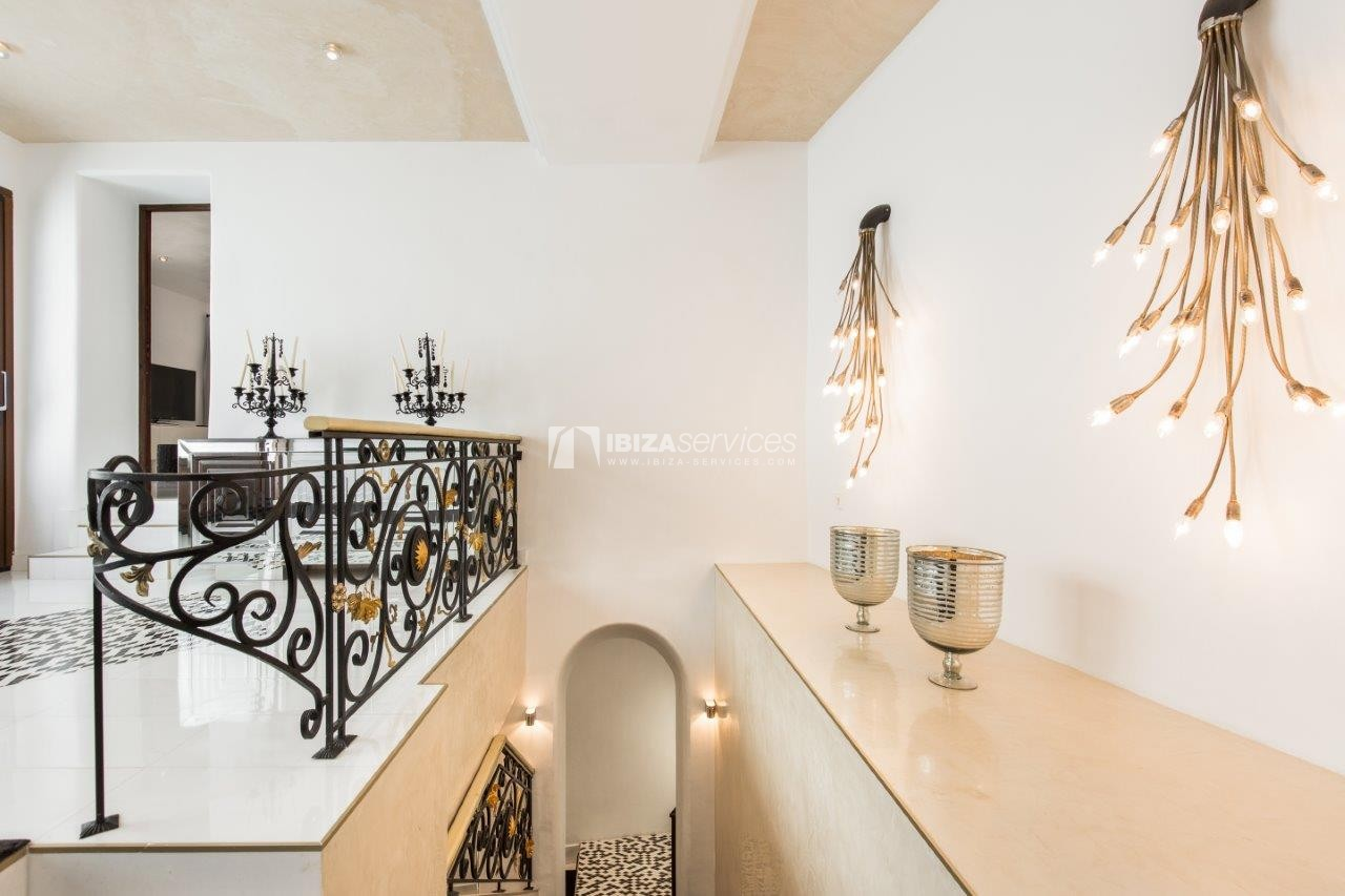 Ibiza Palace Luxury buiding for rent perspectiva 53