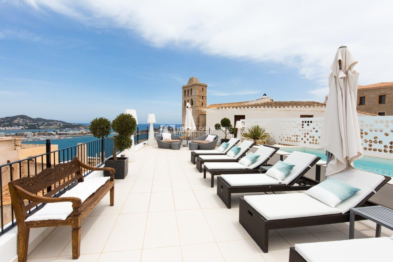 Ibiza Palace Luxury buiding for rent perspectiva 68