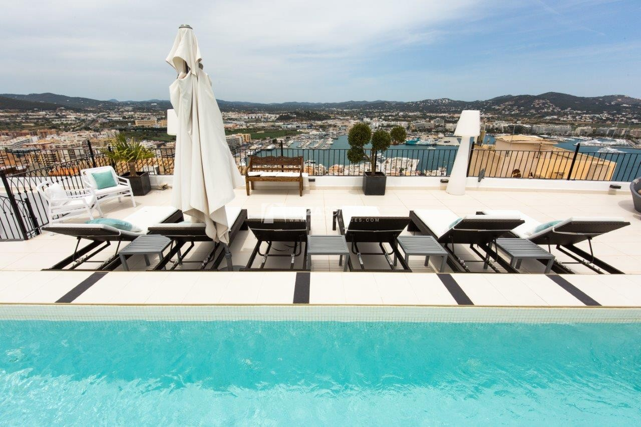 Ibiza Palace Luxury buiding for rent perspectiva 6