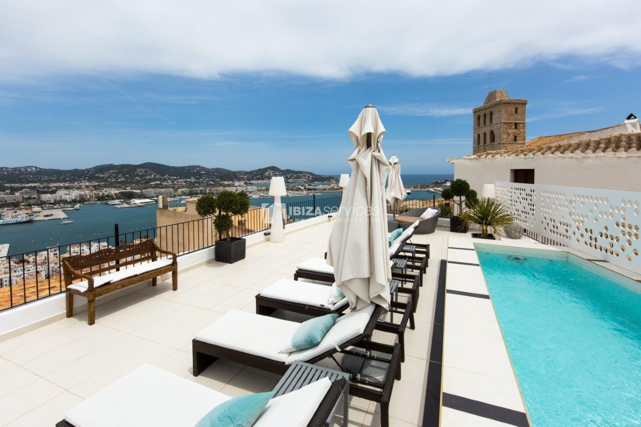 Ibiza Palace Luxury buiding for rent perspectiva 7