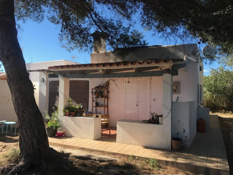 Country house for sale in Formentera