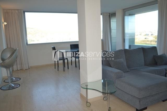 Buy apartment 1 bedroom paseo maritimo Ibiza. perspectiva 2