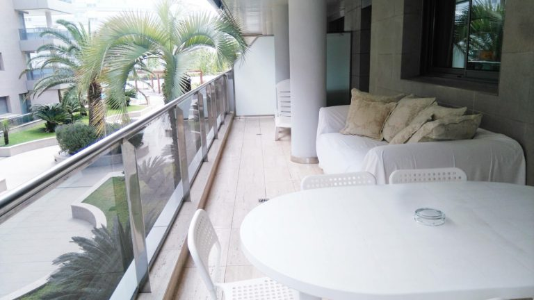 2 bedroom apartment for sale Ibiza Nueva