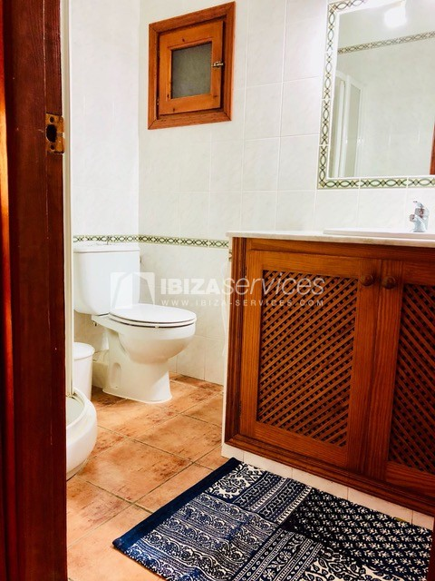 Charming Ibizan country house close to St.Eulalia perspectiva 17