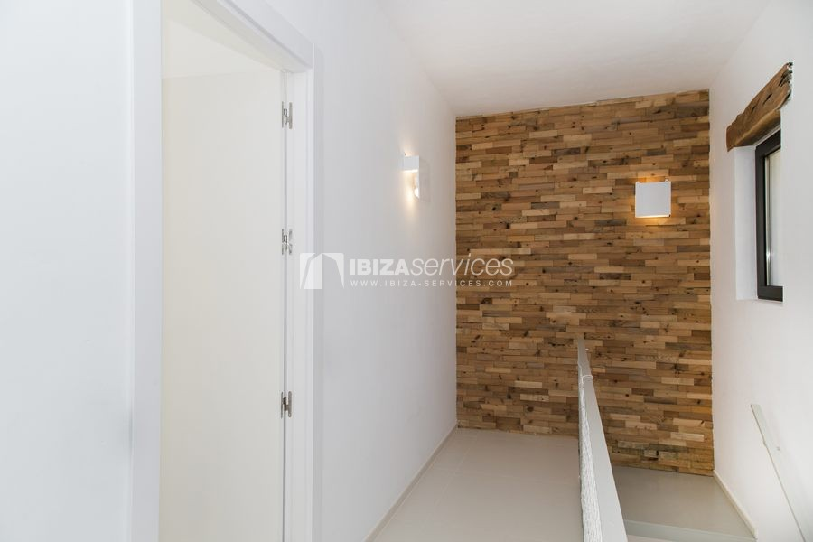 Brand new house near Sant Rafael for summer rent perspectiva 7