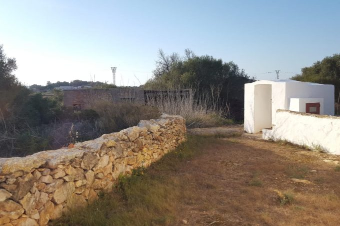 Rustic house for sale in Formentera