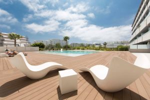 Stunning 3 bedroom apartment in the prestigious The White Angel