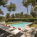 Villa Andrea Can furnet 4 bedroom Ibiza holiday villa
