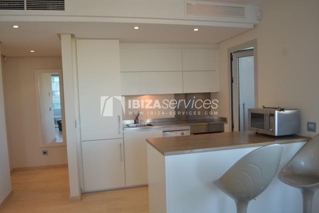 Buy apartment 1 bedroom paseo maritimo Ibiza. perspectiva 9