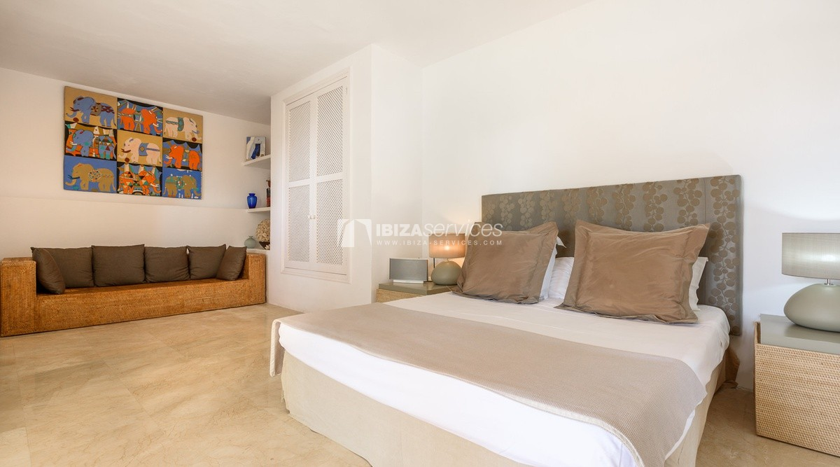 Penthouse in Puig den Valls 2 minutes Ibiza center perspectiva 1