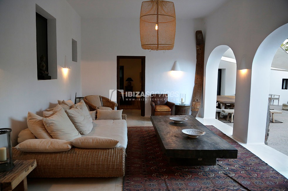 Charming property on 23.000m2 of land perspectiva 10