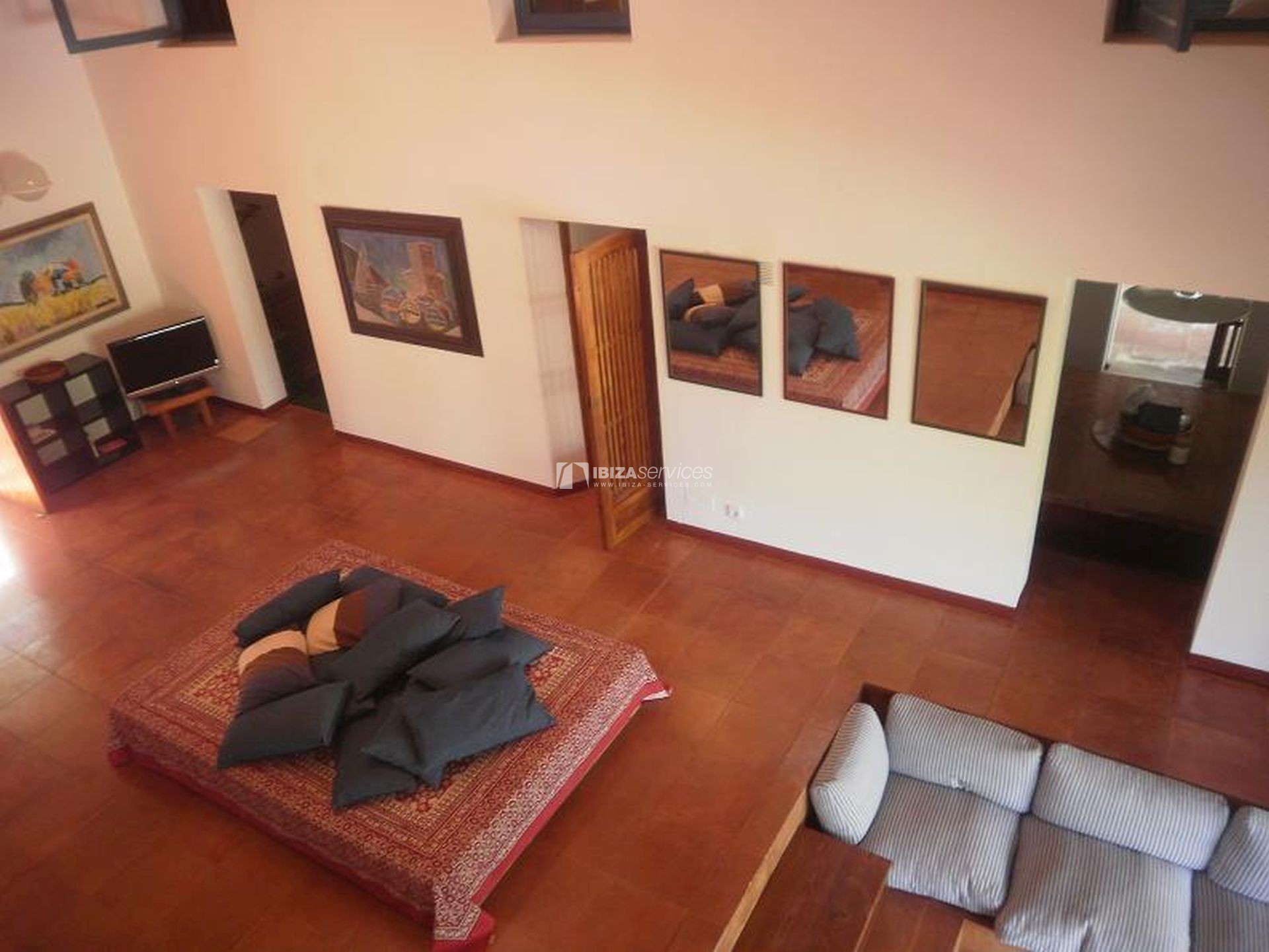 4 bedroom Villa for rent in Formentera perspectiva 17