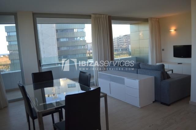 Buy apartment 1 bedroom paseo maritimo Ibiza. perspectiva 10