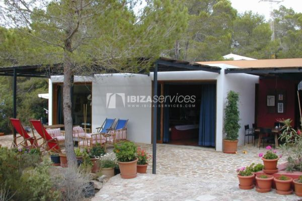 House for sale in Formentera Es Calo