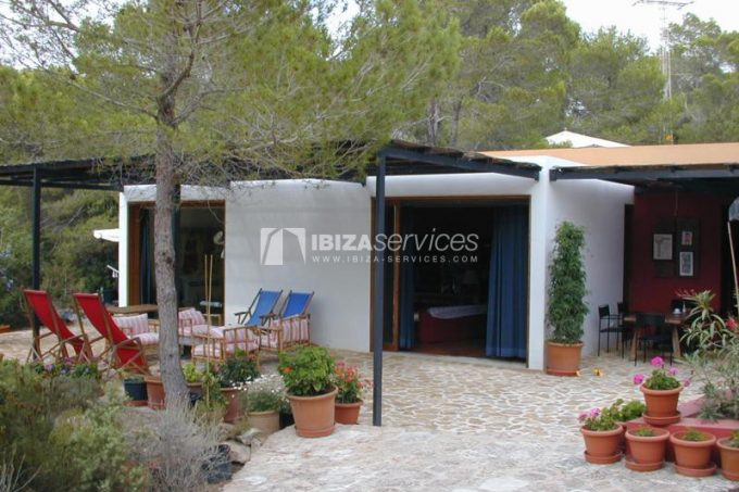 Huis te koop on Formentera in Es Calo