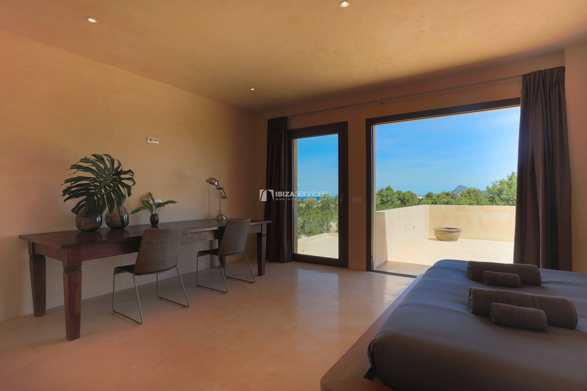 Spacious modern Villa St Agustin to rent perspectiva 20