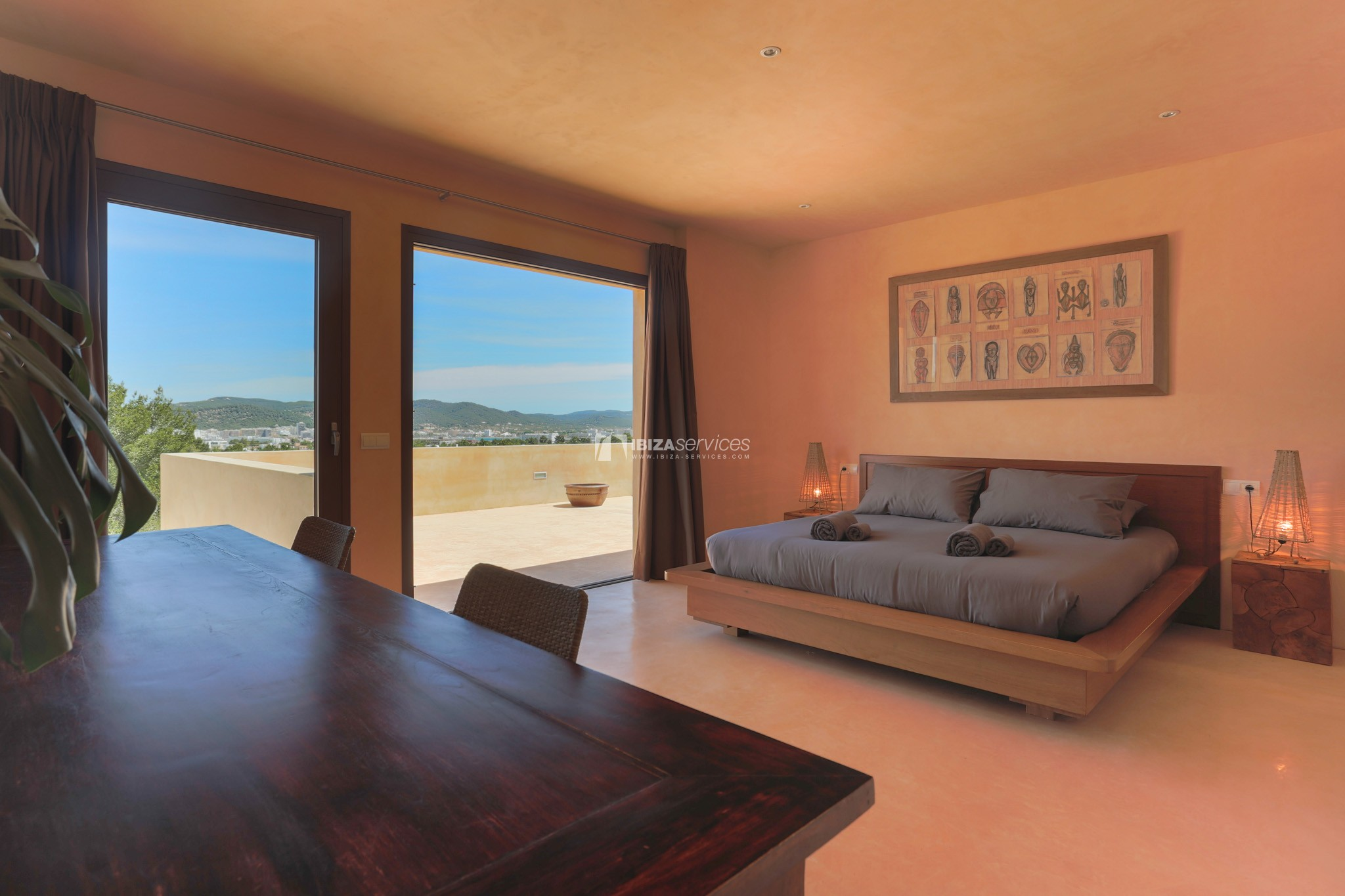 Spacious modern Villa St Agustin to rent perspectiva 21