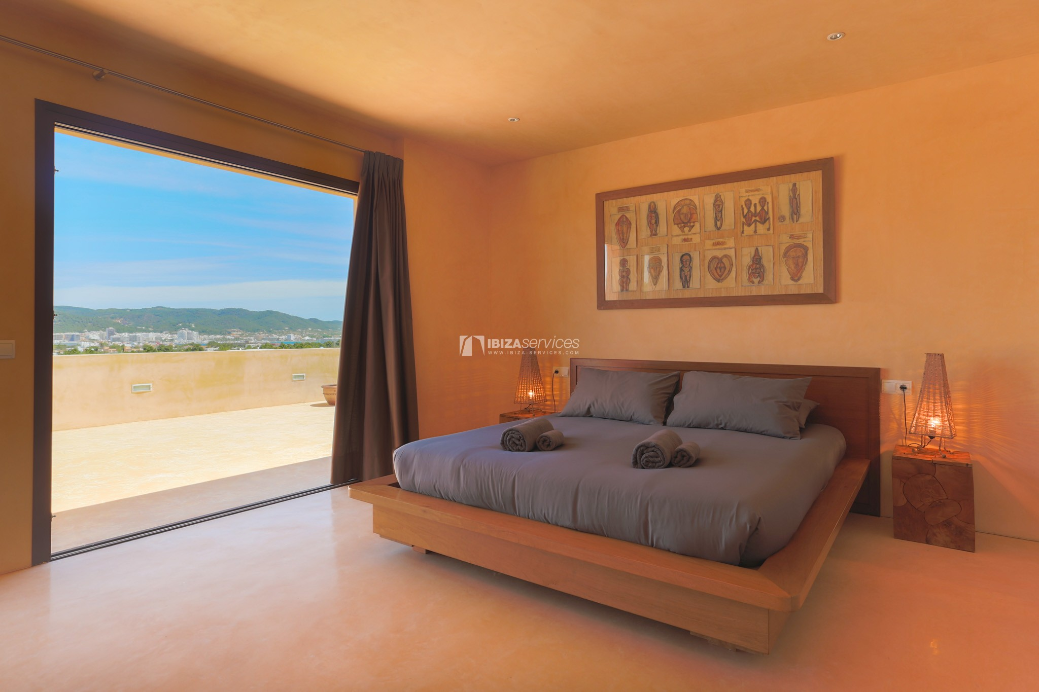 Spacious modern Villa St Agustin to rent perspectiva 22