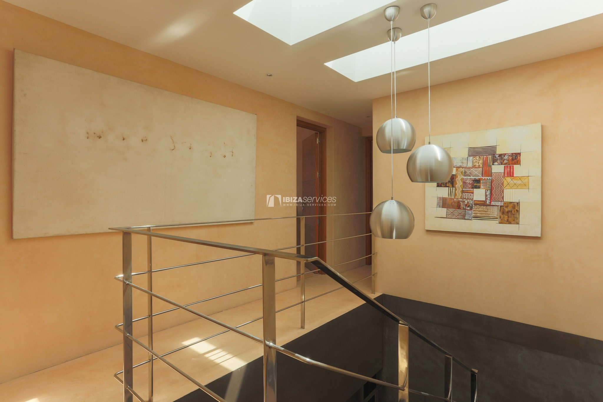 Spacious modern Villa St Agustin to rent perspectiva 26
