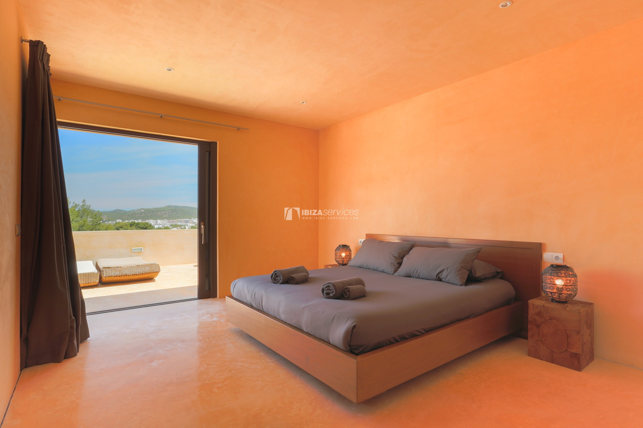 Spacious modern Villa St Agustin to rent perspectiva 28