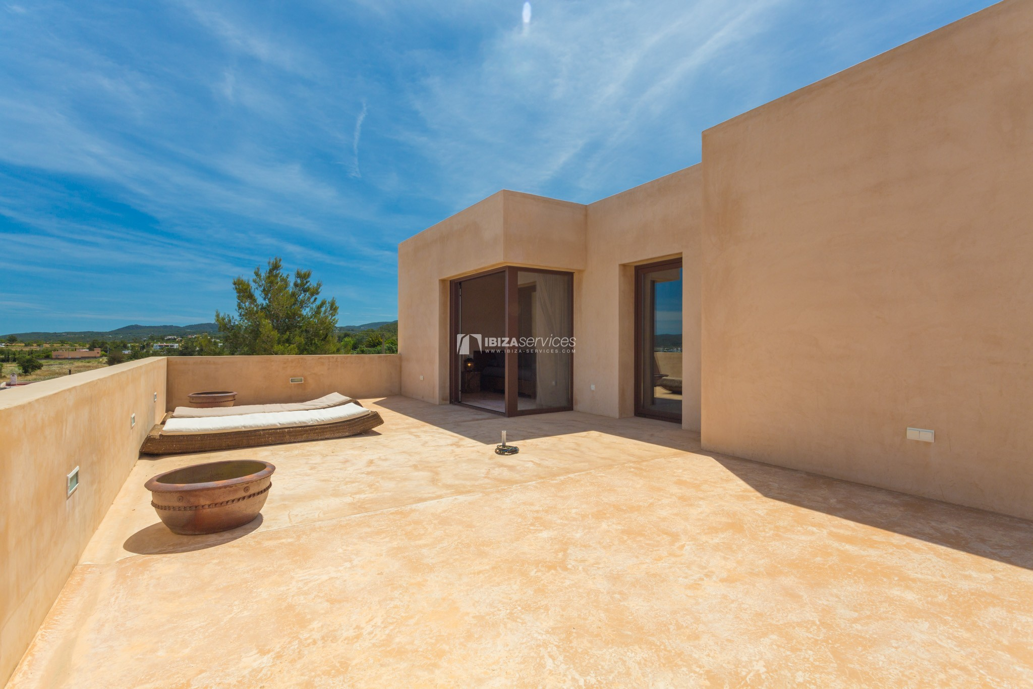 Spacious modern Villa St Agustin to rent perspectiva 11