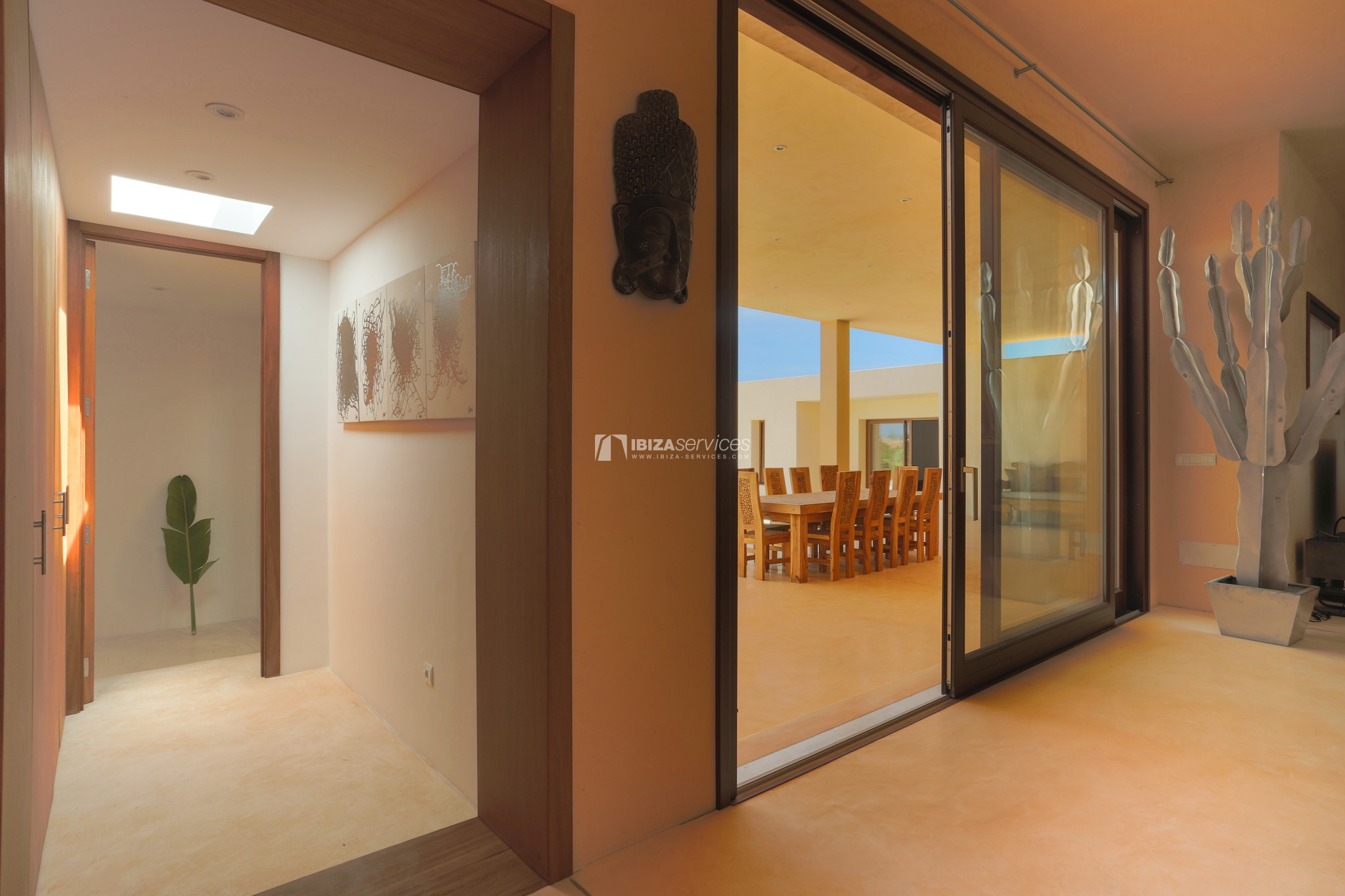 Spacious modern Villa St Agustin to rent perspectiva 33