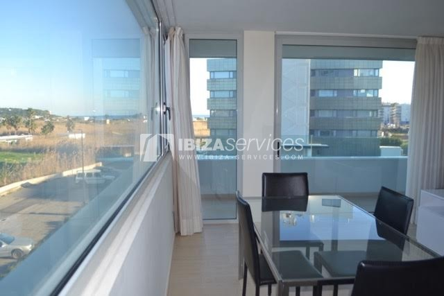 Buy apartment 1 bedroom paseo maritimo Ibiza. perspectiva 7