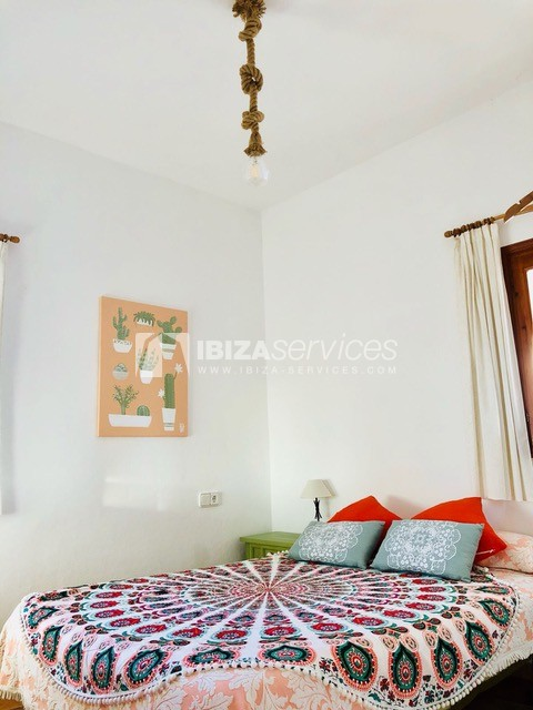 Charming Ibizan country house close to St.Eulalia perspectiva 14