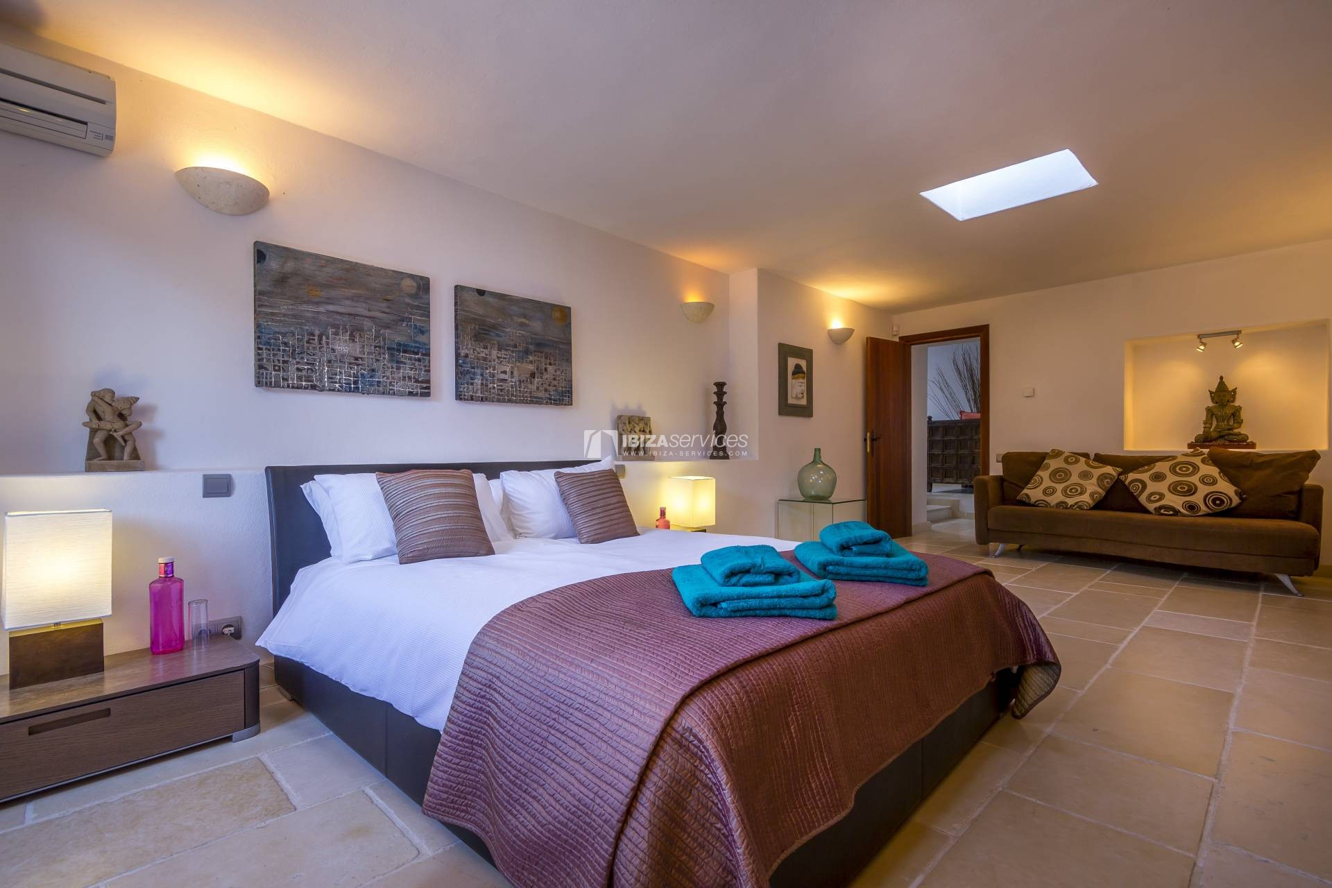 Beautifully finca located between St gertudis and San lorenzo perspectiva 28