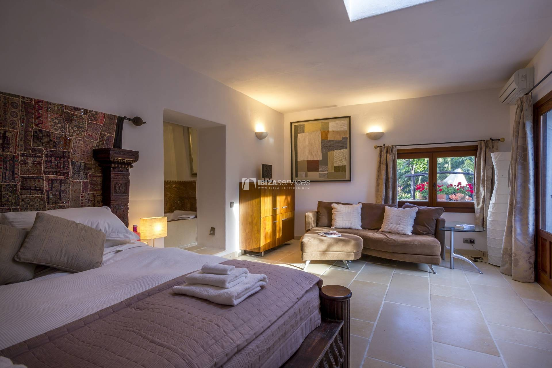 Beautifully finca located between St gertudis and San lorenzo perspectiva 29