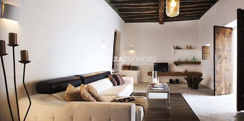 4 bedroom house in San Jordi vacational rental perspectiva 11