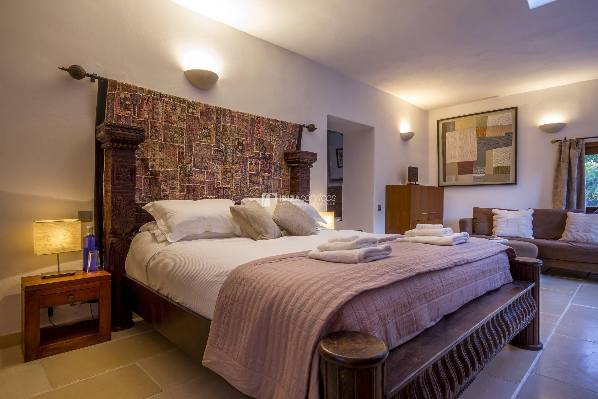 Beautifully finca located between St gertudis and San lorenzo perspectiva 10