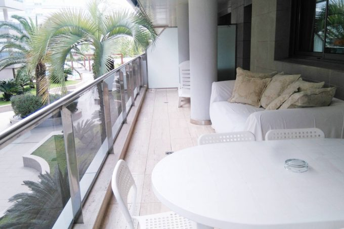 Apartment for sale Nueva Ibiza 2 bedrooms