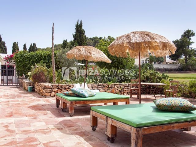 Authentic finca for sale Roca Llisa golf club