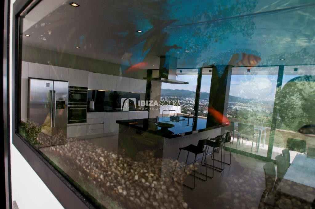 Can pep simó  villa to rent with amazing view perspectiva 12