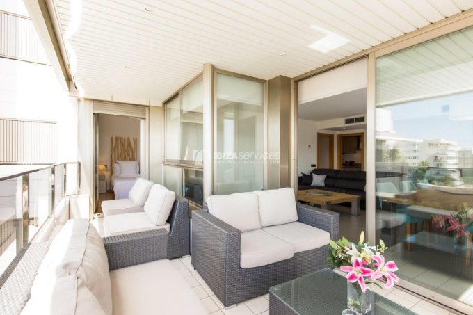 Elite luxury 3 bedroom paseo martimo seasonal rental
