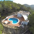 Charming Villa sea views close to St Augustin yearly rental