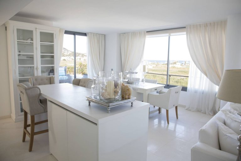 Buy 2 bedroom apartment for sale paseo maritimo Ibiza