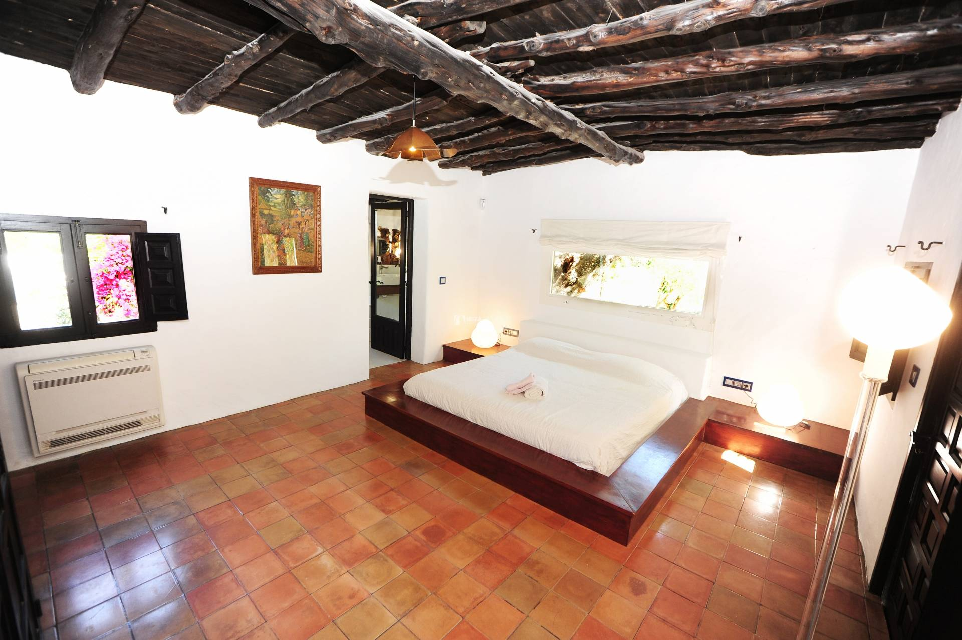 6 Bedrooms Villa in San Rafael to rent perspectiva 7