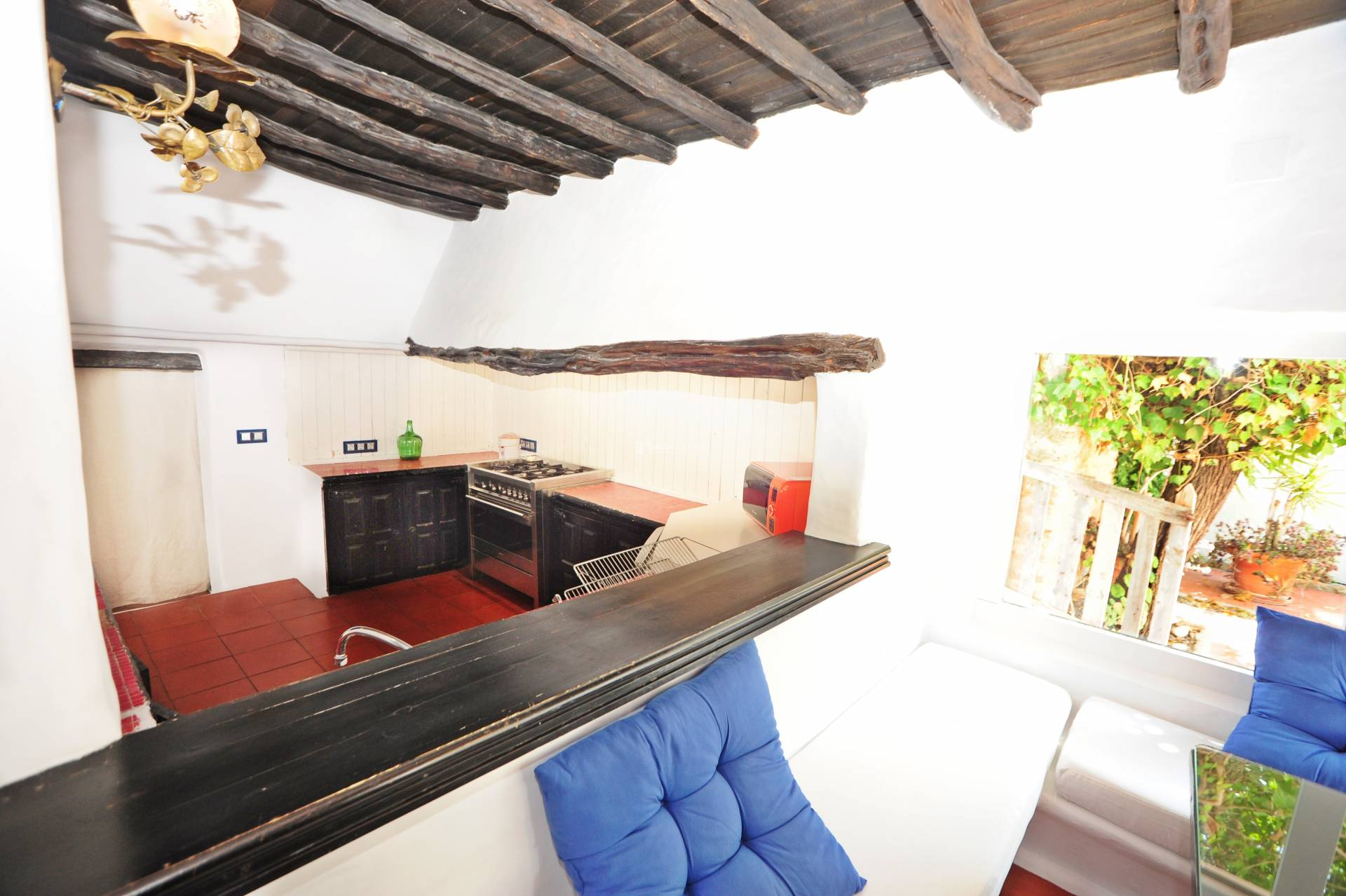 6 Bedrooms Villa in San Rafael to rent perspectiva 9