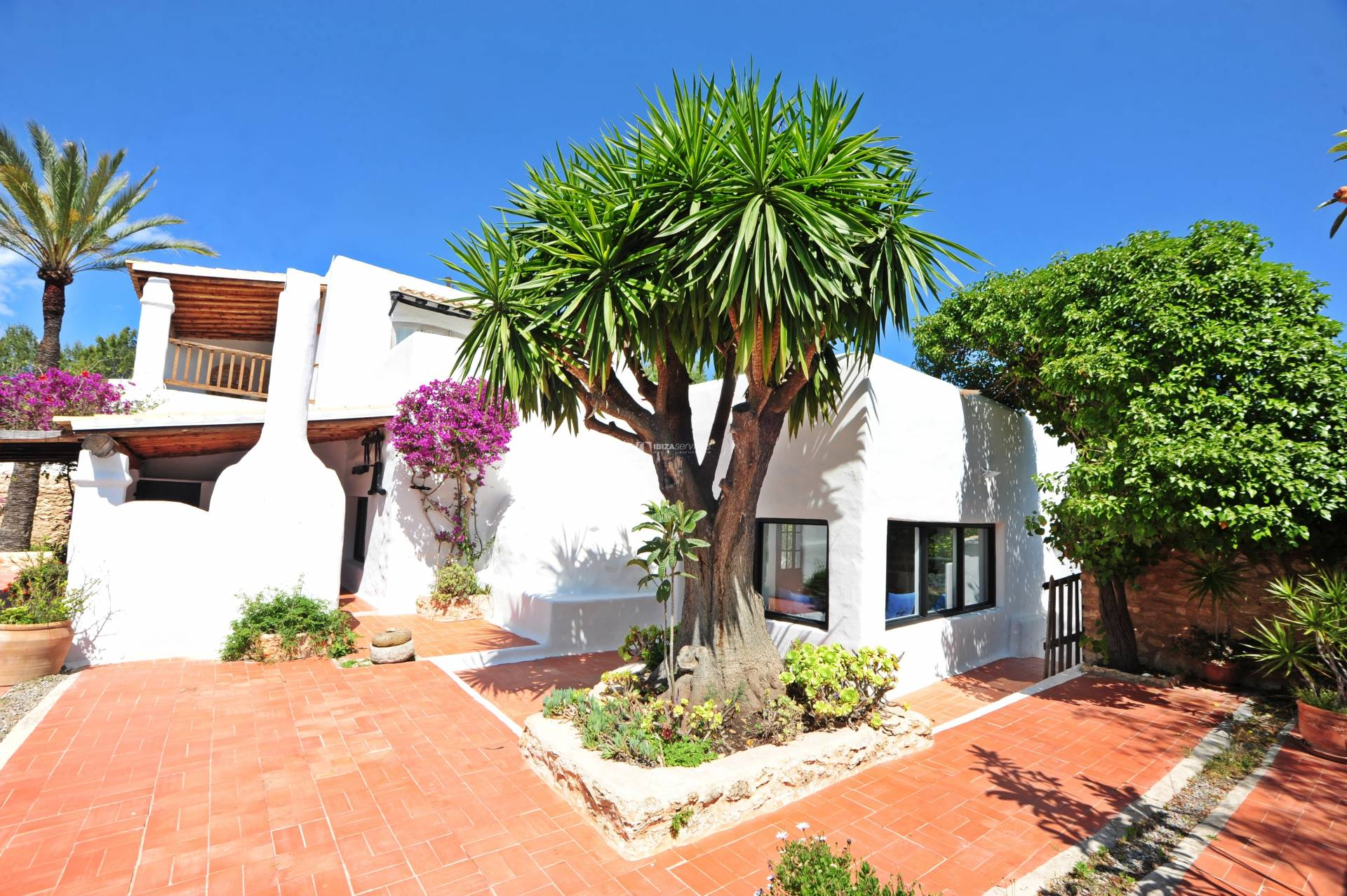 6 Bedrooms Villa in San Rafael to rent perspectiva 5