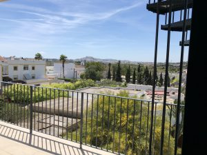 Newly build double penthouse in Jesús for sale