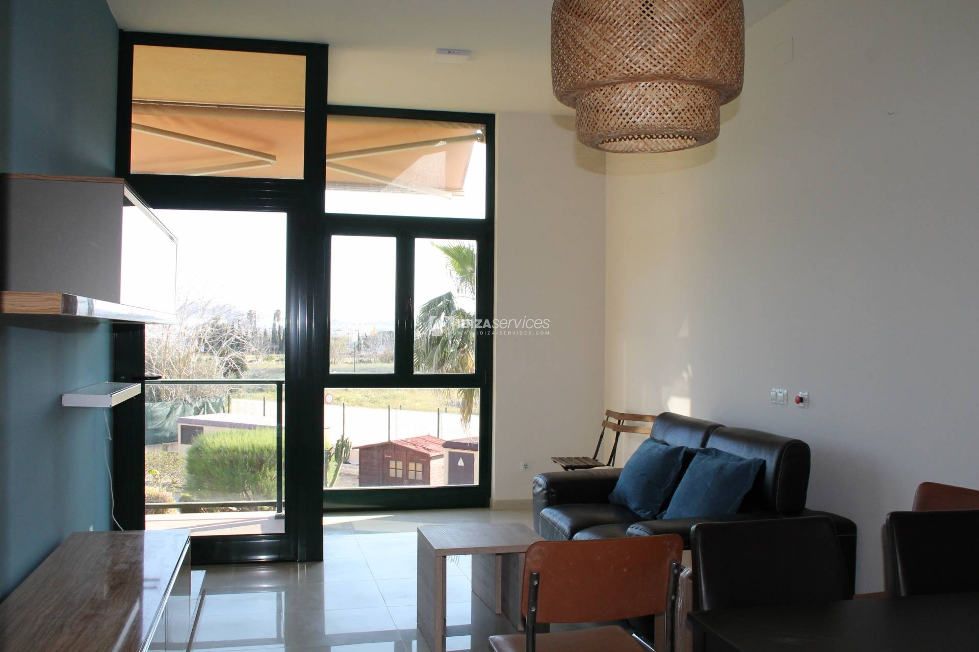Bright 1 bedroom apartment yearly rent perspectiva 7