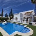 Reformed Villa close to Sa Carroca